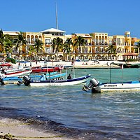 Diving Adventures in Playa del Carmen, Mexico	<br />