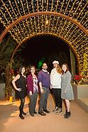 Desert Botanical Garden 2017 Luminarias Party