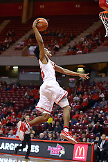 Madison Williams Illinois State Redbird photos