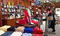 EEMNES - Golfshop van Golfclub de Goyer. COPYRIGHT KOEN SUYK