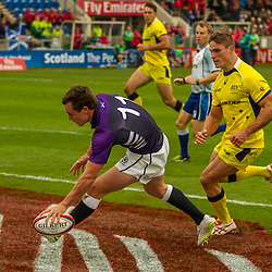 Emirates Airline Glasgow 7s | Glasgow | 3 May 2014