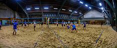20190125 NED: BvdGF partner beachvolleybal toernooi 2019, Aalsmeer