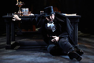 Dr Jekyll and Mr Hyde at the Rose Theatre. Director Kate Saxon