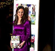 HAARLEM - Pippa Middleton in Haarlem. COPYRIGHT ROBIN UTRECHT
