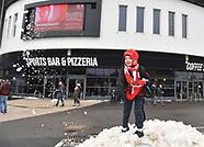 Bristol City v Sheffield Wednesday - 03 March 2017