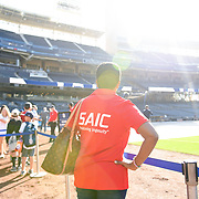 SAIC Padres Event May 2018