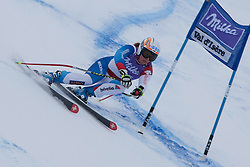 19.12.2010, Val D Isere, FRA, FIS World Cup Ski Alpin, Ladies, Super Combined, im Bild Esther Good (SUI) whilst competing in the Super Giant Slalom section of the women's Super Combined race at the FIS Alpine skiing World Cup Val D'Isere France. EXPA Pictures © 2010, PhotoCredit: EXPA/ M. Gunn / SPORTIDA PHOTO AGENCY