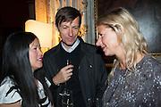 MATHIAS POLEDNA; IWONA BLAZWICK, preview of Pinchuk Foundation's Future Generation Art Prize,     Palazzo Contarini PolignacVenice. Venice Bienalle. Thursday 30 May).