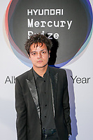 Hyundai Mercury Prize 2016 'Albums of the Year'<br /> Eventim Hammersmith Apollo<br /> 15 Sept 2016<br /> Photo credit: John Marshall - JM Enternational