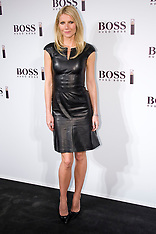OCT 29 2012  Gwyneth Paltrow, Boss Nuit Pour Femme Party