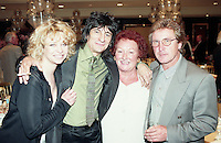 The Silver Clef Awards 1997, The Intercontinental, London<br /> (Photo/John Marshall JME)
