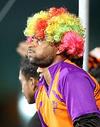IPL S4 Match 3 Kochi Tuskers Kerala v Royal Challengers Bangalore