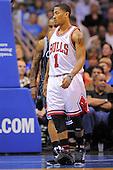 Bulls at Magic 03-11