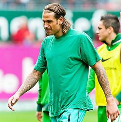 14.05.2011, Fritz-Walter Stadion, Kaiserslautern, GER, 1. FBL, 1.FC Kaiserslautern vs Werder Bremen, im Bild Tim Wiese (Bremen #1), EXPA Pictures © 2011, PhotoCredit: EXPA/ nph/  Roth       ****** out of GER / SWE / CRO  / BEL ******