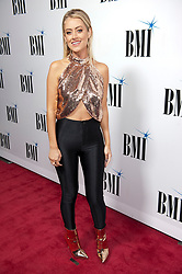 Nov. 13, 2018 - Nashville, Tennessee; USA - Musician BROOKE EDEN  attends the 66th Annual BMI Country Awards at BMI Building located in Nashville.   Copyright 2018 Jason Moore. (Credit Image: © Jason Moore/ZUMA Wire)