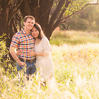 Maggie & Gys Couples Photo Session