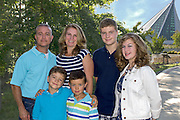 Bianca Family Portaits