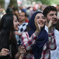 Lebanese Festival Day 2016