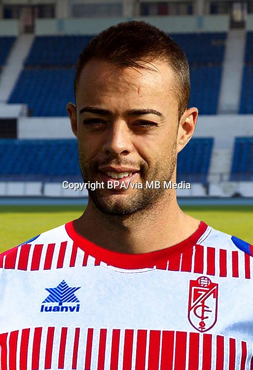 "Daniel "" Dani "" González Benítez ( Granada CF )"