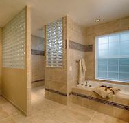 Handicap Accessible Bathroom, Sherwood, Oregon