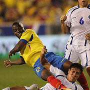 Ecuador Vs El Salvador Red Bull Arena 2014