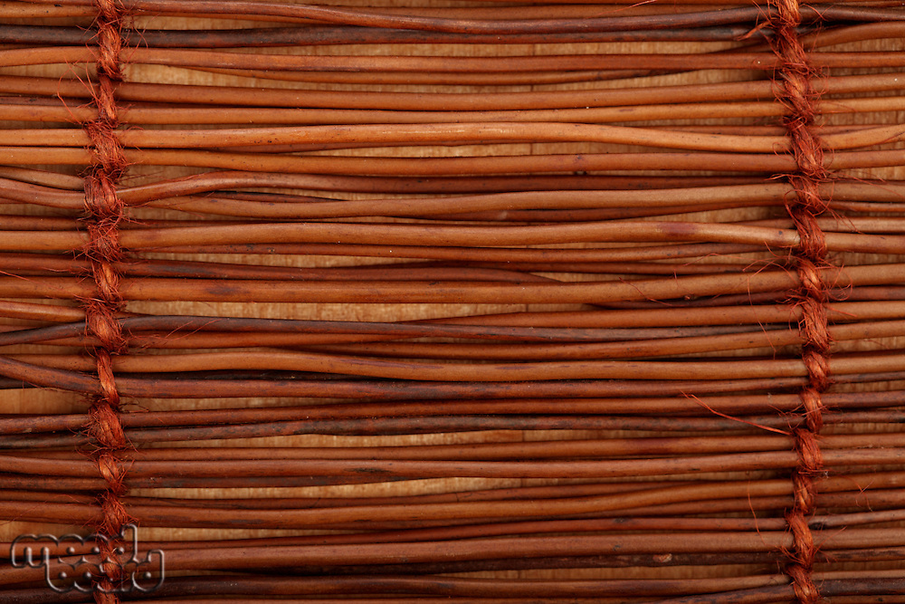 Wooden Mat Texture