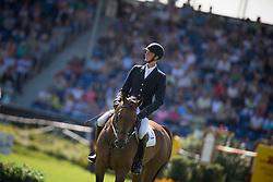 Schuttert Frank (NED) - Winchester HS<br /> Turkish Airlines Preis von Europa<br /> Weltfest des Pferdesports CHIO Aachen 2014<br /> © Hippo Foto - Dirk Caremans