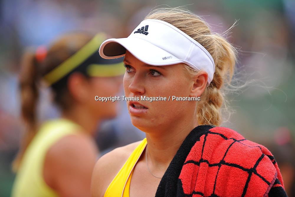 Caroline Wozniacki (DEN)