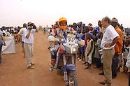 20 Jan. Tabacounda - Dakar Finish dakar 2007