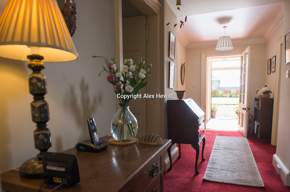 Period property for sale<br /> <br /> Old Dunbarney, Manse Road, Bridge of Earn<br /> <br /> picture by Alex Hewitt<br /> alex.hewitt@gmail.com<br /> 07789 871 540