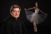 Robert Weiss, Carolina Ballet