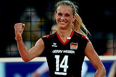 20130906 DEU: EK Vrouwen Duitsland – Spanje, Halle