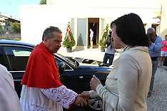20130616 BENEDIZIONE CHIESA PROVVISORIA SANT'AGOSTINO