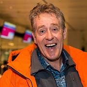 NLD/Amsterdam/20180209 - 538-team van Edwin Evers vertrekt naar de  Olympische Spelen, Peter Heerschop