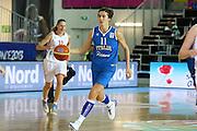 DESCRIZIONE : Orchies 27 giugno 2013 Eurobasket 2013 femminile<br /> Italia Nazionale Femminile Rep Ceca<br /> GIOCATORE : raffaella masciadri<br /> CATEGORIA : <br /> SQUADRA : Italia Nazionale Femminile <br /> EVENTO : Eurobasket 2013<br /> Italia Nazionale Femminile Rep Ceca<br /> GARA : Italia Nazionale Femminile Rep Ceca<br /> DATA : 27/06/2013<br /> SPORT : Pallacanestro <br /> AUTORE : Agenzia Ciamillo-Castoria/ElioCastoria<br /> Galleria : Eurobasket 2013<br /> Fotonotizia : Orchies 27 giugno 2013 Eurobasket 2013 femminile<br /> Italia Nazionale Femminile Rep Ceca<br /> Predefinita :