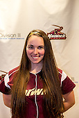 2014 Softball Headshots