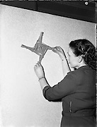 St Bridget's Cross<br /> 29/01/1953