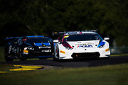 August 25-27, 2017: Lamborghini Super Trofeo at Virginia International Raceway. Edoardo Piscopo, Taylor Proto, US RaceTronics, Lamborghini Beverly Hills, Lamborghini Huracan LP620-2