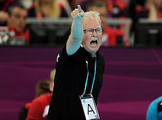 20120808 Olympics London 2012, Handball