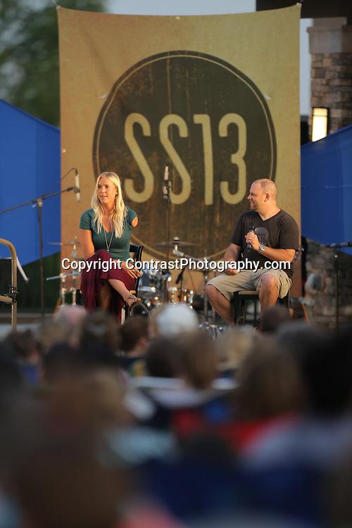 Bethany Hamilton at SS13