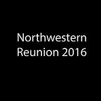 Northwestern Reunion 2016