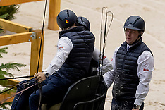 F2 FEI Driving World Cup - Genève 2019
