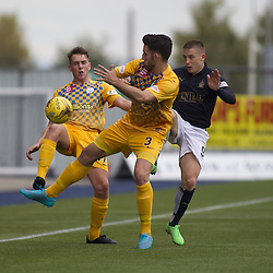 Falkirk v Morton | Scottish Championship | 17 October 2015