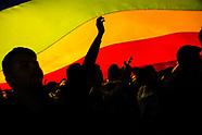 Marcha de la Diversidad LGTBI