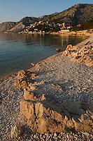 Adriatic coast, Velebit Nature Park, Rewilding Europe rewilding area, Velebit  mountains, Croatia
