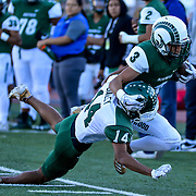 Arlington Colts vs Montwood Rams 2017 UIL Texas State Playoffs, Ratliff Stadium, Odessa Texas November 25, 2017