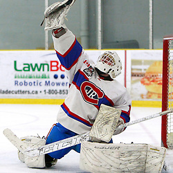 Toronto Jr Canadiens 2013-2014