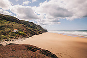 Vale Figueras beach, Western Algarve