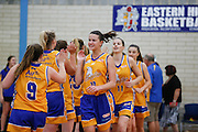 12/03/16 Premier League Eastern Mavericks vs Forestville Eagles at the Adelaide Hills Rec centre.