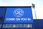 Loftus Road during the EFL Sky Bet Championship match between Queens Park Rangers and Ipswich Town at the Loftus Road Stadium, London, England on 2 January 2017. Photo by Matthew Redman.